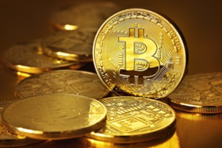 Bitcoin Goes Higher and Higher